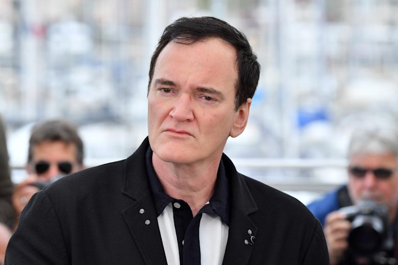 Star Trek Might Be Quentin Tarantino's Last Movie