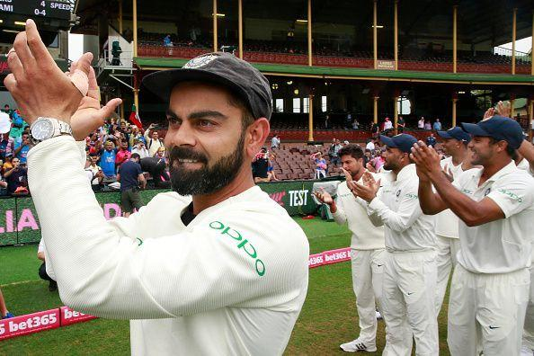 Unlike in 2017, Virat Kohli will not be as dependent on spinners when India face South Africa in Pune.