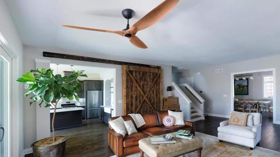 Best smart ceiling fans that are currently available in India