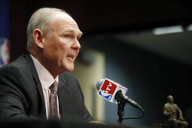 Source: George Karl, Kings reach agreement on deal worth nearly $15M