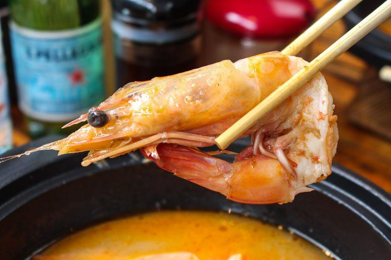 Wah Kee Big Prawn Noodle: Humble Hawker Branches Out Into A