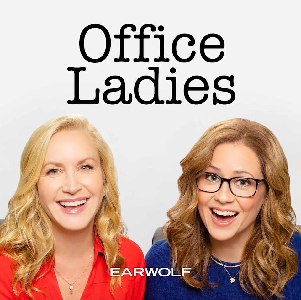 Office Ladies podcast | Earwolf