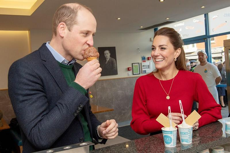 Prince William and Kate Middleton | Arthur Edwards - WPA Pool/ Getty