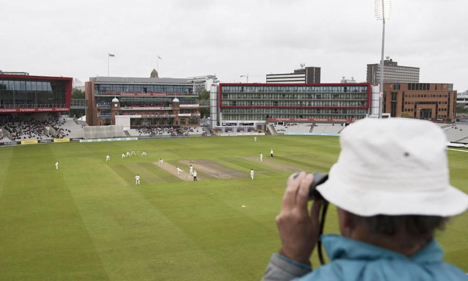 <span>Photograph: Nathan Stirk/Getty Images</span>