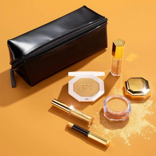 Holiday 2019: Fenty Beauty devotes an entire collection to its cult highlighter Trophy Wife