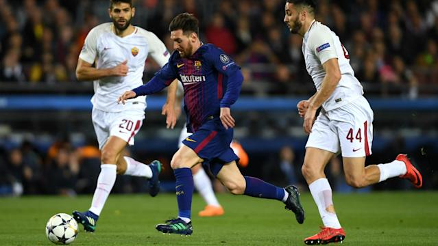 While Lionel Messi may be out of this world, Vincenzo Montella still believes Sevilla can spring a surprise against Barcelona.