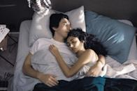 """<p>Adam Driver is back again in this romance about a bus driver in Paterson, N.J., who sticks to his routine: The same route, the same one beer after work, and writing every day. The one person beside him is his wife, who supports him along the way.</p> <p><a href=""""https://www.amazon.com/Paterson-Adam-Driver/dp/B08J9G286C/ref=sr_1_1?crid=2L2BHYFR26VUC&dchild=1&keywords=paterson&qid=1608334934&s=instant-video&sprefix=paterson%2Cinstant-video%2C189&sr=1-1"""" rel=""""nofollow noopener"""" target=""""_blank"""" data-ylk=""""slk:Available to stream on Amazon Prime"""" class=""""link rapid-noclick-resp""""><em>Available to stream on Amazon Prime</em></a></p>"""