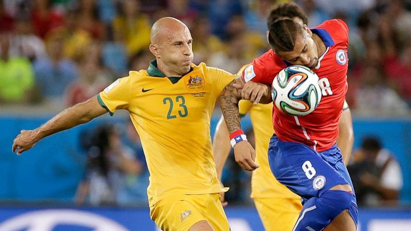 Chile Beats Australia 3-1: World Cup Live Updates
