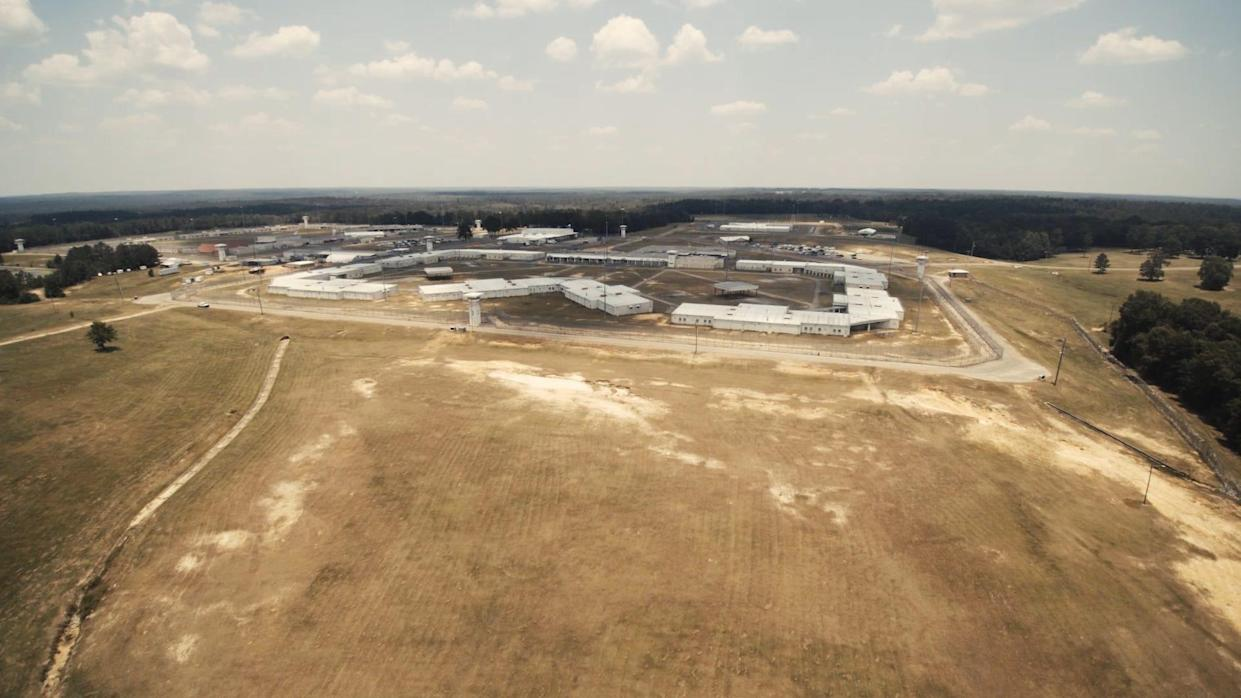 When it opened in 1990, the 516-bed, minimum-security South Mississippi Correctional Institution in Leakesville, Miss., seemed like a godsend for job-starved town. That mindset began to change around 2010 after corrections officials agreed to shut down a unit plagued by violence at the State Penitentiary at Parchman and began sending some of the state's worst criminals to SMCI.