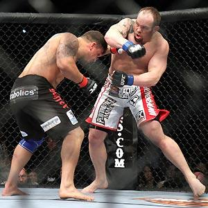 Commitment carries Carwin to biggest challenge