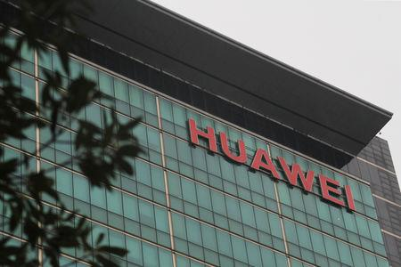 Huawei sues United States over government ban on its products