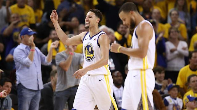 Golden State returned to its egalitarian style of offense to force Game 7 against Houston. Who will emerge to reach the NBA Finals?