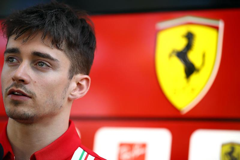 Fittipaldi believes Norris will dominate alongside Leclerc and Verstappen. (Getty Images)