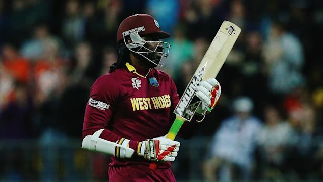 Chris Gayle and Marlon Samuels are back in the West Indies ODI squad for September's five-match series against England.