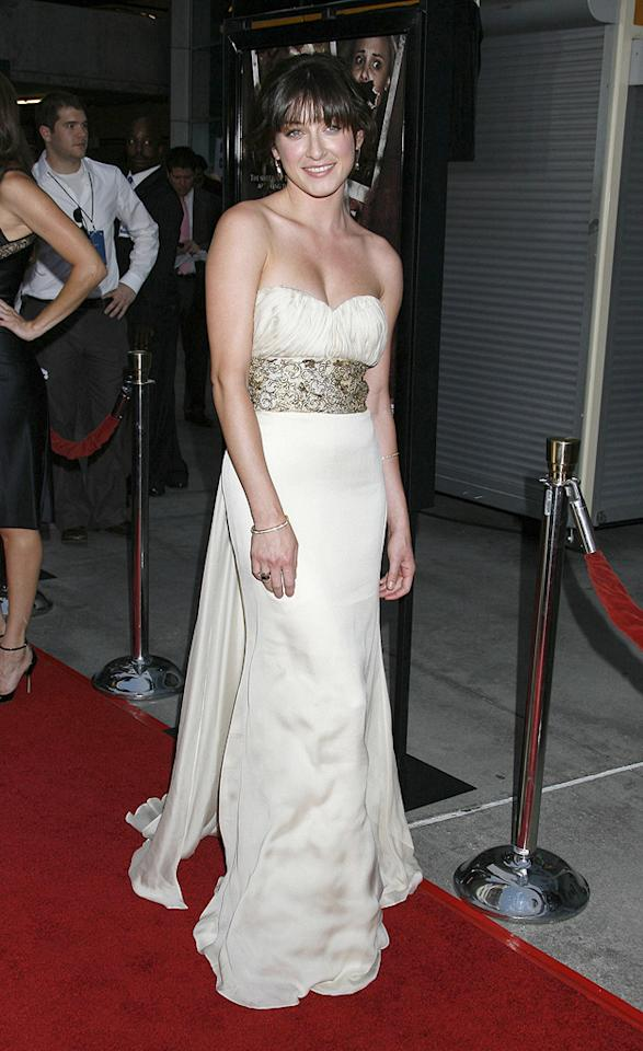 "<a href=""http://movies.yahoo.com/movie/contributor/1807751224"">Margo Harshman</a> at the Los Angeles premiere of <a href=""http://movies.yahoo.com/movie/1810046336/info"">Sorority Row</a> - 09/03/2009"