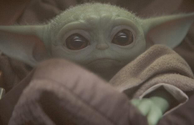 Rian Johnson Had Been 'Holding the Secret' of Baby Yoda in His Heart for Weeks