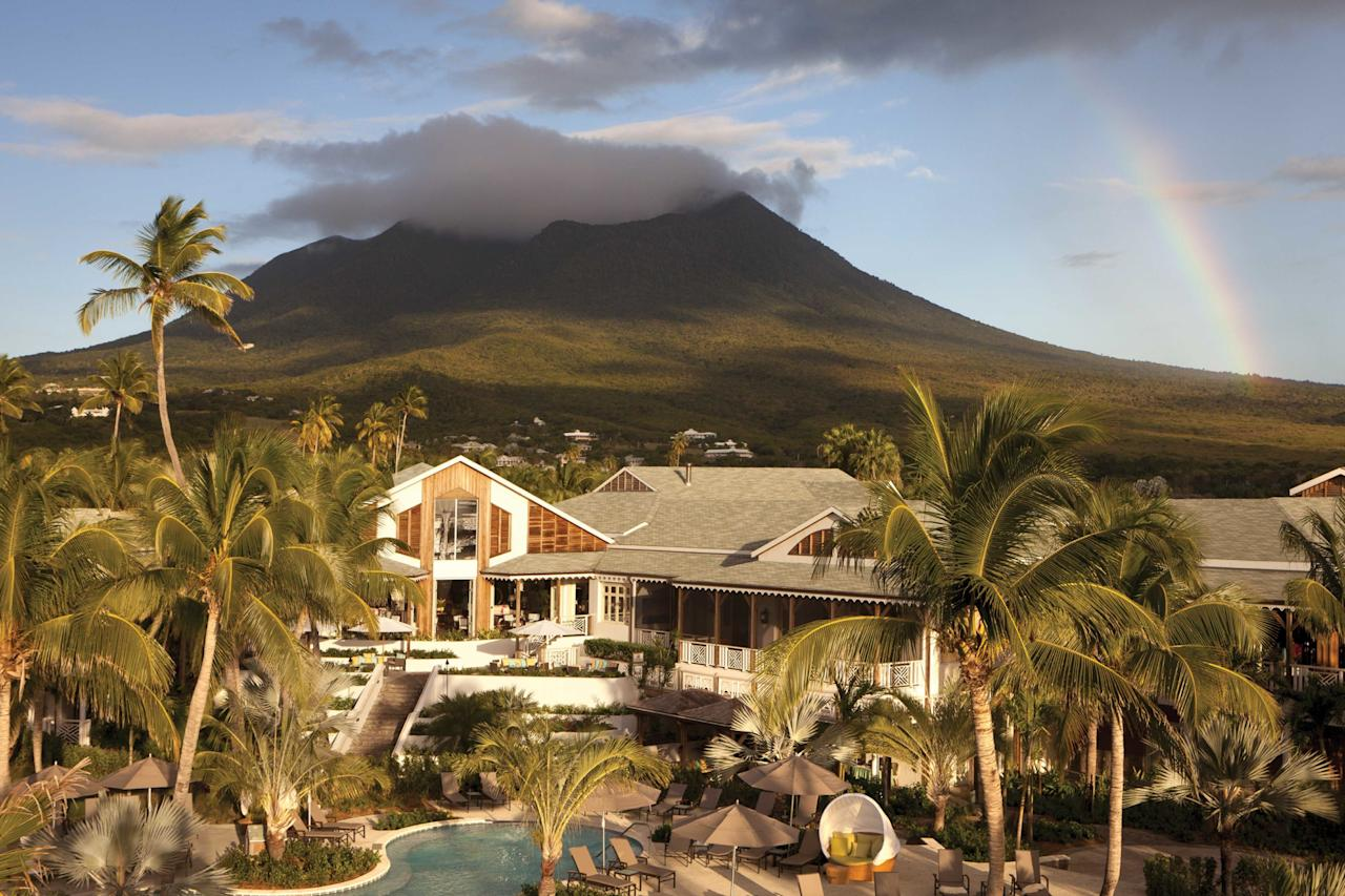 <p>From Johannesburg<span> to Nevis, here are 17 Four Seasons properties that won't break the bank. </span></p>