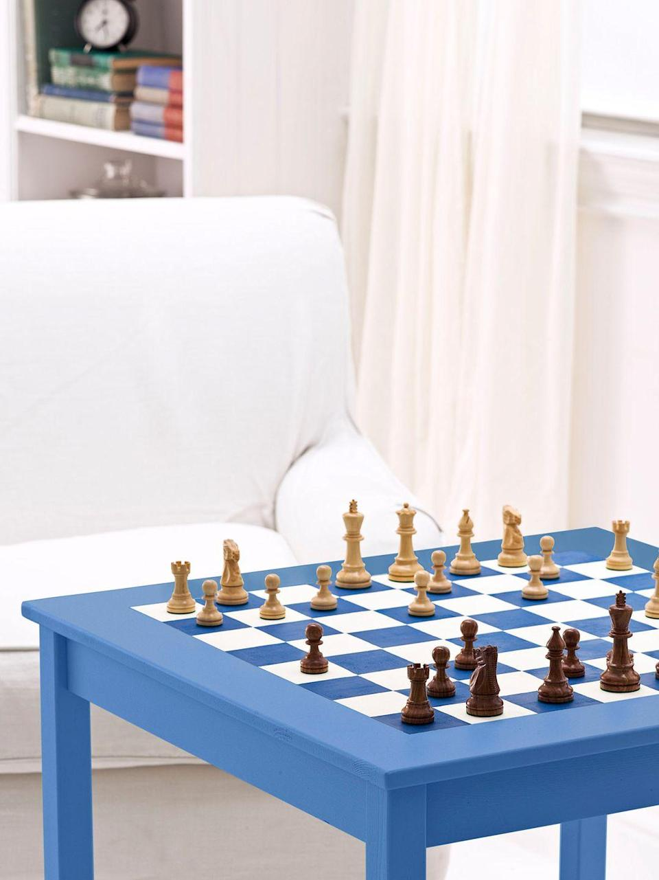 <p>Take family game nights to the next level with a room that's designed just for fun. Go for statement game tables, playful art, and durable seating.</p>