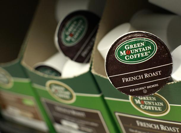 Keurig To Use Drm Like Controls In New K Cups Locking Out