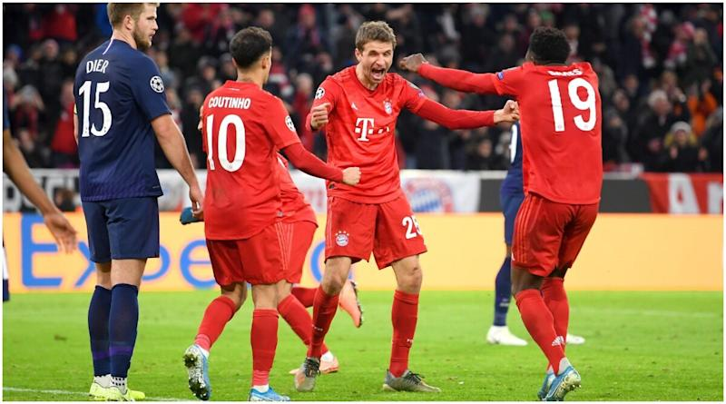 Union Berlin vs Bayern Munich, Bundesliga 2019–20 Live Streaming Online: How to Get UNN vs BAY Match Live Telecast on TV & Free Football Score Updates in Indian Time?
