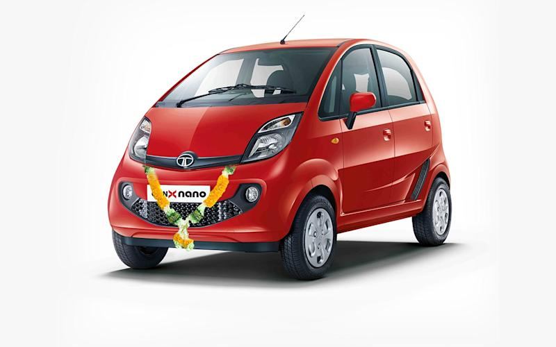ta ta nano is the world s cheapest car on its way out. Black Bedroom Furniture Sets. Home Design Ideas