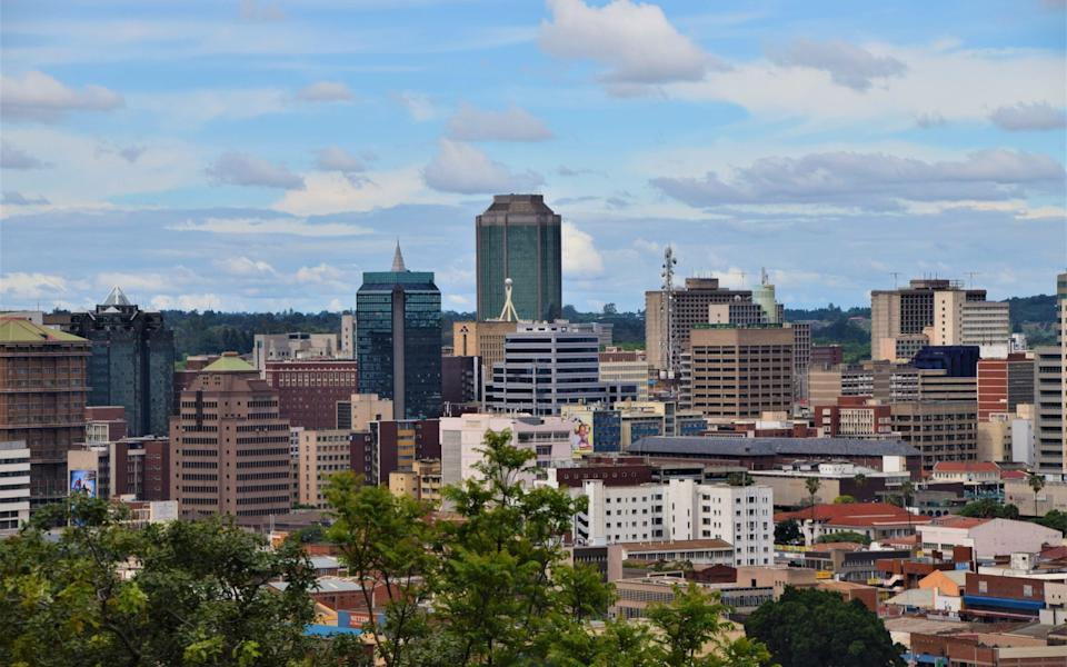 The FCDO advice for Zimbabwe is hopelessly out of date - Getty