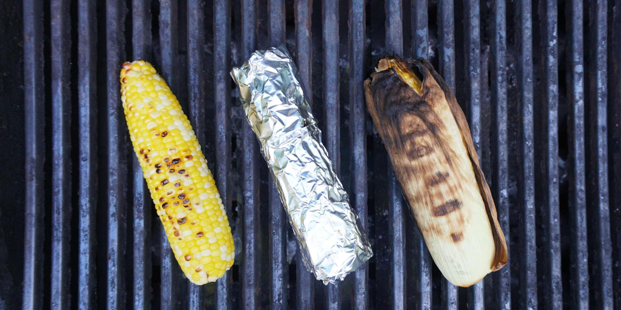 How to grill corn: A guide to buying and cooking corn on a grill