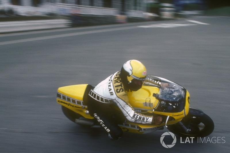 "1978 - Kenny Roberts, Yamaha<span class=""copyright"">Gold and Goose / Motorsport Images</span>"