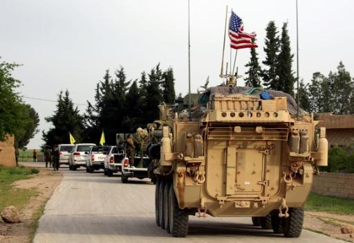 Syria Kurds say US decision to arm them will hasten IS defeat