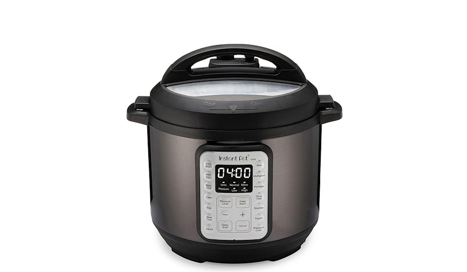 The nation's most popular pressure cooker can be yours for a song right now. (Photo: Walmart)