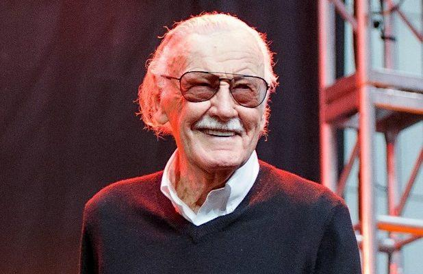 Why Stan Lee Was a Great Gateway Drug for a Lifelong Comic Book Addiction