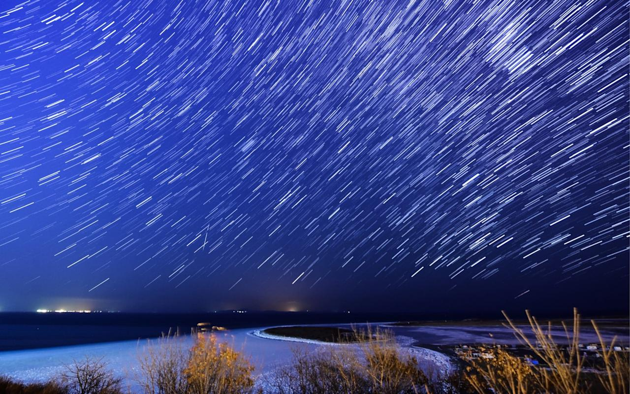Every year our skies are lit up by returning meteor showers, from Orionidsto Lyrids, Draconids to Geminids. If the weather conditions are in ourfavour and the moon isn't too bright, there's a chance you'll be able to see some spectacular shooting stars in action.