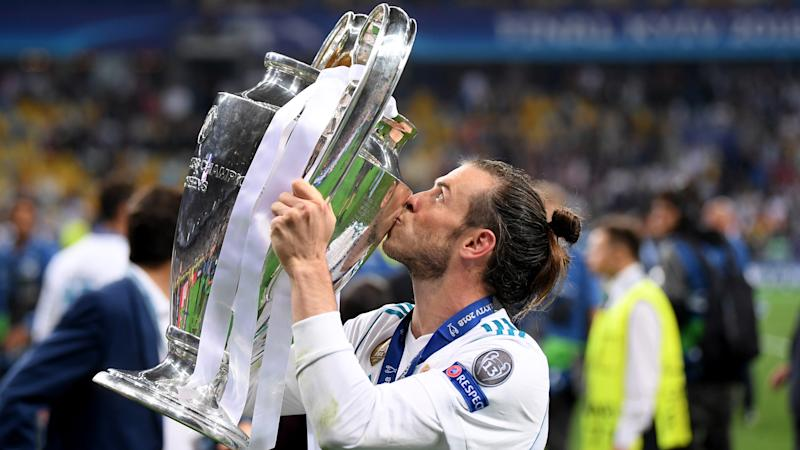'Bale bettered Zidane & Ronaldo, he's a great' – Welsh star shone at Real Madrid prior to Spurs return, says Savage