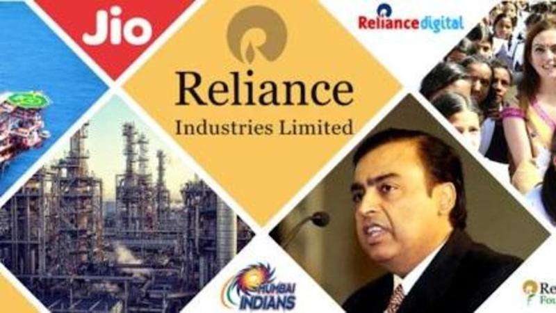 Reliance Industries Limited is now a $100bn company