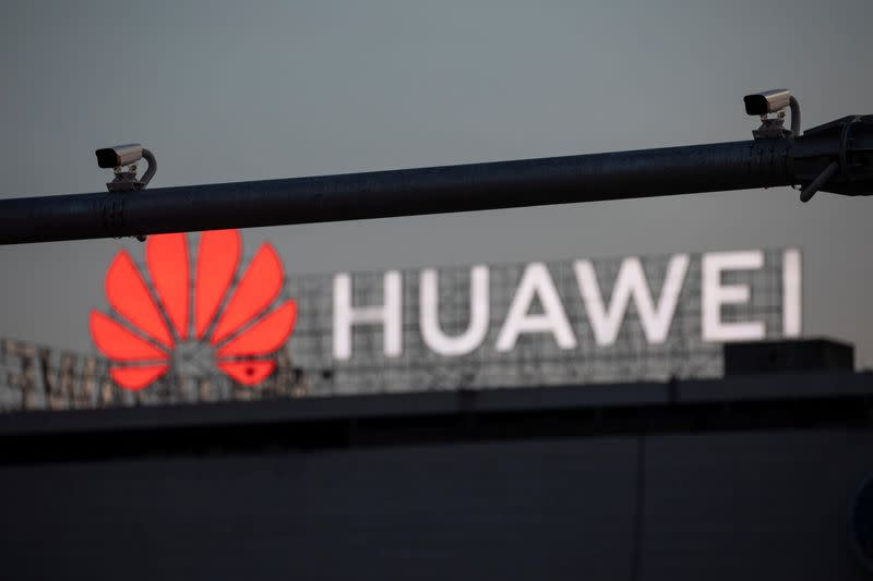U.S. rural telecom networks need $1.8 billion to remove Huawei, ZTE equipment: FCC