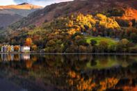 """<p>No list of stunning places in the UK would be complete without the Lake District. Probably one of the most well-known holiday destinations, the glassy lakes and rolling hills are as idyllic IRL as you'd hope. Luckily for us, it even looks breathtaking in the rain - just be sure to pack your wellies, in case. </p><p><a class=""""link rapid-noclick-resp"""" href=""""https://go.redirectingat.com?id=127X1599956&url=https%3A%2F%2Fwww.airbnb.co.uk%2Fs%2FWindermere--United-Kingdom%2Fhomes&sref=https%3A%2F%2Fwww.cosmopolitan.com%2Fuk%2Fentertainment%2Ftravel%2Fg30397906%2Fbest-places-to-visit-uk%2F"""" rel=""""nofollow noopener"""" target=""""_blank"""" data-ylk=""""slk:BOOK NOW"""">BOOK NOW</a></p>"""