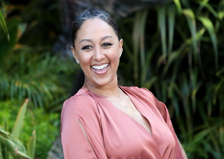 Tamera Mowry-Housley and husband reveal niece killed in mass shooting