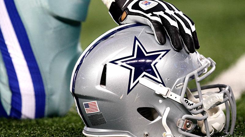 Dallas Cowboys are world's most valuable sports team at $6.6 billion