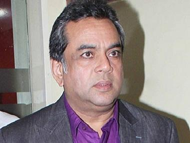 Paresh Rawal responds to Naseeruddin Shah's remarks on India being unsafe: Not right to generalise situations