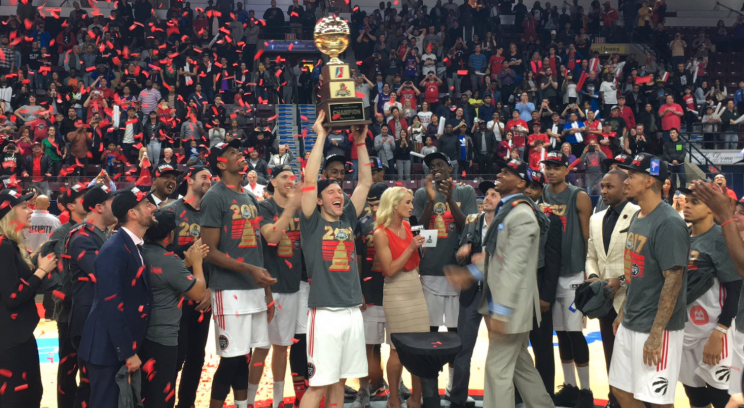 Bruno Caboclo leads Raptors 905 to NBA D-League title