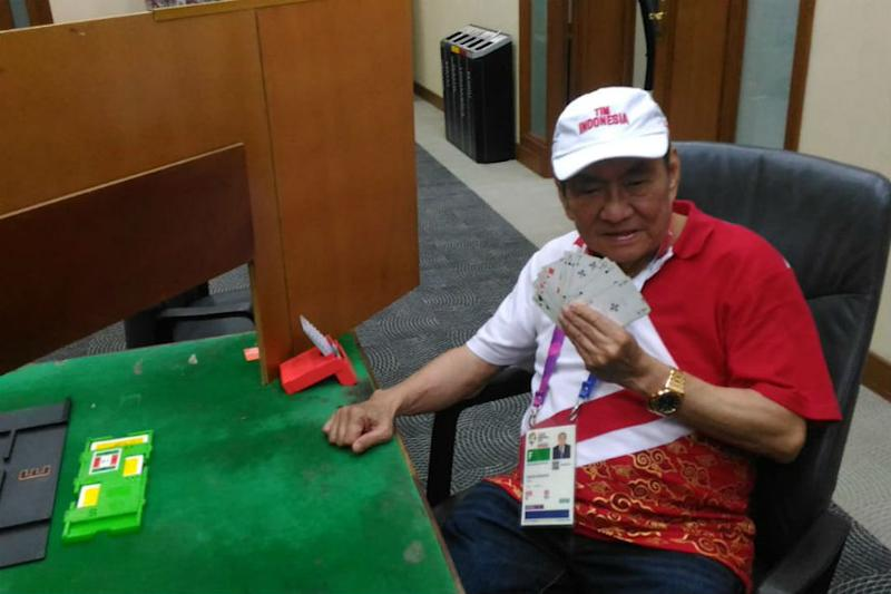 Asian Games: Indonesia's Richest Man Going for Gold