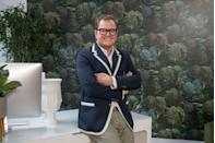 """<p>As the title of the show suggests, Interior Design Masters with <a href=""""https://www.housebeautiful.com/uk/lifestyle/a35312377/alan-carr-interior-design/"""" rel=""""nofollow noopener"""" target=""""_blank"""" data-ylk=""""slk:Alan Carr"""" class=""""link rapid-noclick-resp"""">Alan Carr</a> will see comedian Alan as the show'<i>s</i> presenter, helping the contestants in the biggest design challenge of their lives. We can't wait to see what's in store!</p><p><strong>Q: </strong>Can you tell us what viewers can expect from the second series of Interior Design Masters?</p><p><strong>A: '</strong>Well frankly a lot of honesty, I was told by the producers that not only was I the presenter, I was also meant to represent the people at home watching and thatI should be brutally honest and say what the viewer was thinking. So, if the hallway is painted baby poo brown I'm going to say it, or the dado rail is wonky I will bring it up.</p><p>'Basically, I've been employed because I have no filter. It's not a complete bitch festI do dish out a lot of praise, because they were all so talented. The prize is fantastic for someone who wants to pursue a career in interior design so there feels like a lot at stake. If you loved the first series, you will not be disappointed.'</p>"""