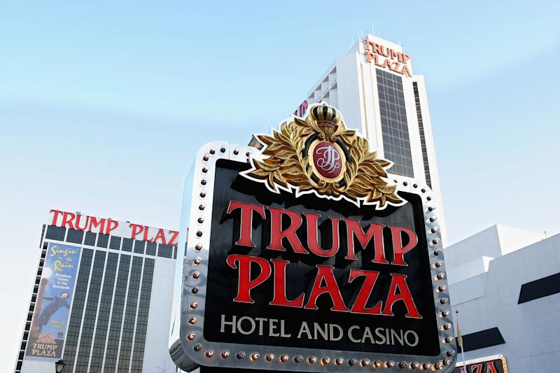 After several bankruptcies, by the early 1990s, Trump could no longer secure American financing for his businesses, and he turned to Russian lenders. (Craig Allen / Getty Images)