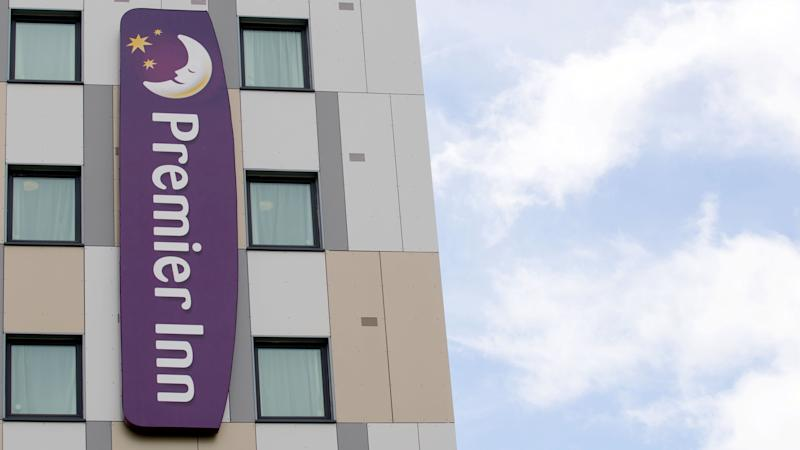 Whitbread board dealt blow over new pay proposal