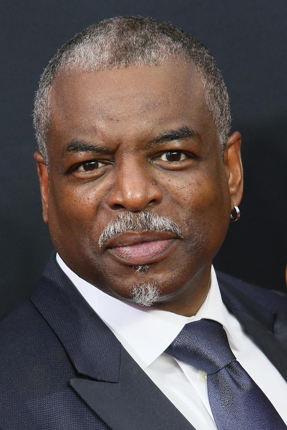 LeVar Burton (David Livingston / Getty Images)