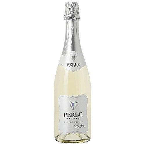 """<h2>Pierre Chavin Perle Blanc Non-Alcoholic Sparkling White Wine</h2><br>A classic crisp wine filled with perfectly balanced freshness. The perfect sparkling non-alcoholic white wine. <br><br><strong>Pierre Chavin</strong> Pierre Chavin Perle Blanc Non-Alcoholic Sparkling White, $, available at <a href=""""https://amzn.to/37Y8q5Q"""" rel=""""nofollow noopener"""" target=""""_blank"""" data-ylk=""""slk:Amazon"""" class=""""link rapid-noclick-resp"""">Amazon</a>"""
