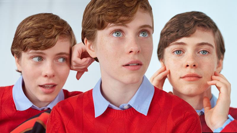 'I Am Not Okay With This' Star Sophia Lillis Talks Netflix Show