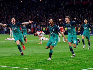 With spectre of European Super League looming, Champions League season has served satisfying morsels of colour and drama
