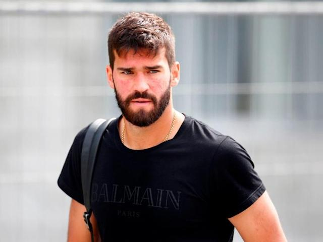 Liverpool transfer news: Alisson world-record deal defended by Roma as 'right thing' to do