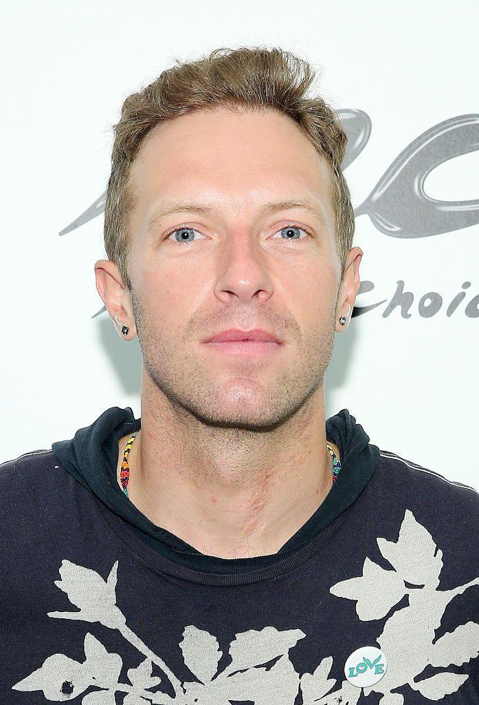 <p>Martin has said his band Coldplay struggled with alcohol issues in the past. Now he goes without liquor or coffee. </p>
